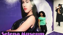 Selena Museum | Corpus Christi | Vlog 18