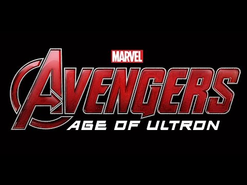 Avengers Age Of Ultron Extended Theme Song