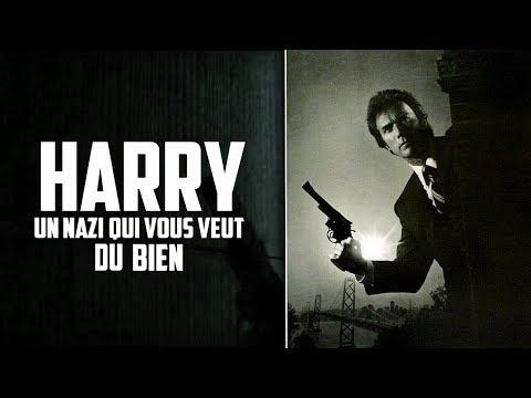 Harry un nazi qui vous veut du bien