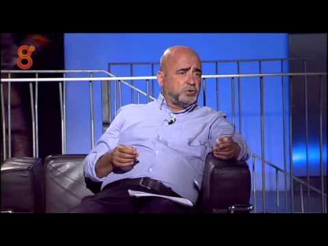 Carlos Rosado en 'La mañana de 8'