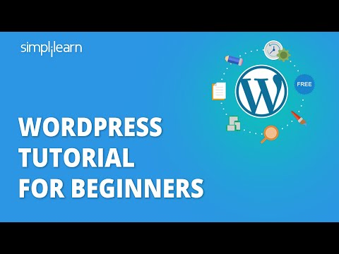 What is WordPress And How to Create a New Website on WordPress