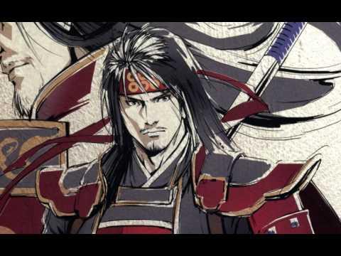 Samurai Warriors: Spirit of Sanada OST - Sanada Maru