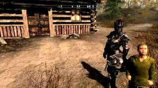 Let's Definitively Play Skyrim Part 109: Lost Prospect Mine