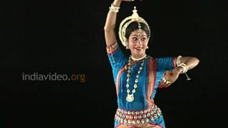 Odissi Dance Performance by Sujata Mohapatra - Part 5 DVD