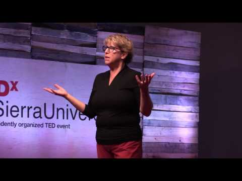 Why I Created an Innovation Lab | Karen Tilstra | TEDxLaSier