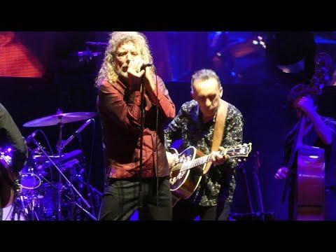 """Fixin to Die"" Robert Plant@Merriweather Post Pavilion Columbia, MD 6/12/18"
