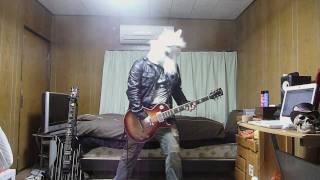 【FATAL FRAME3】 Amano Tukiko - Koe 【Guitar cover】