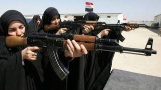 ИГИЛ   это видео вас шокирует  Дикие вещи которые творятся в ИГИЛе