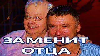 Сын заменил Табакова на важной должности  03.04.2018