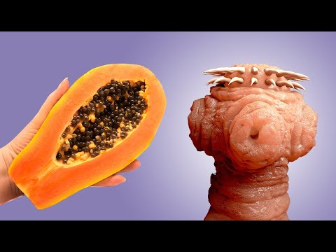 How to Get Rid of Parasites Naturally