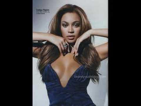 Beyonce Silent Night