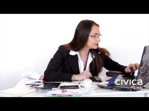 Authority Finance by Civica CMI