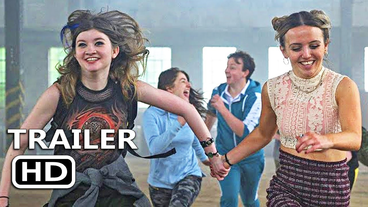 Download THE ACCIDENT Official Trailer (2019) Hulu Series