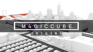 M4GICCUBE - Origins