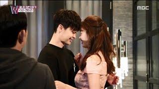 Video Han Hyo Joo and Lee Jong Suk _ All beautiful moments download MP3, 3GP, MP4, WEBM, AVI, FLV November 2017
