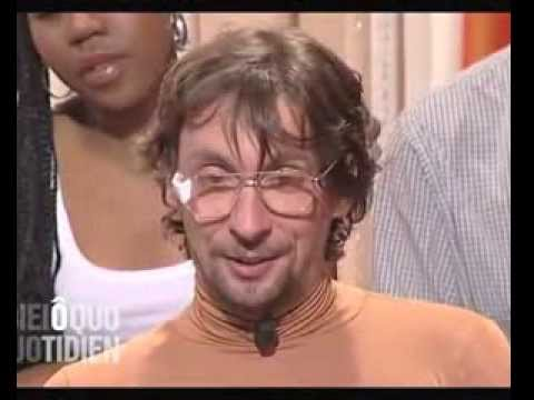 Didier Super TV : France Ô.