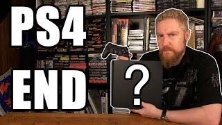 PS4 THE END? - Happy Console Gamer