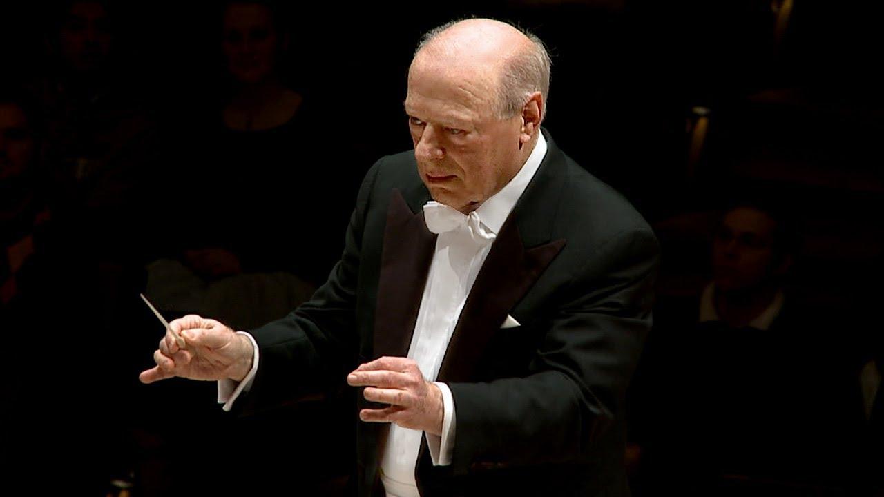 Gustav Mahler - Symphony No 2