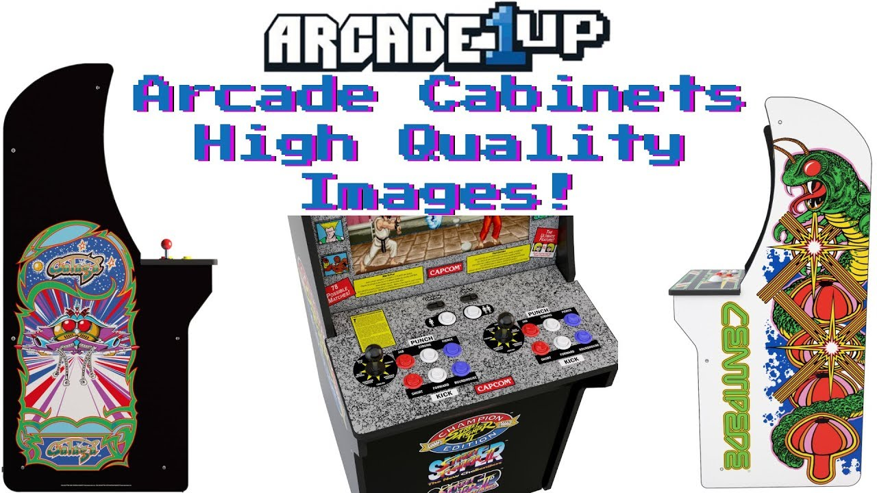 What is an arcade Detailed analysis