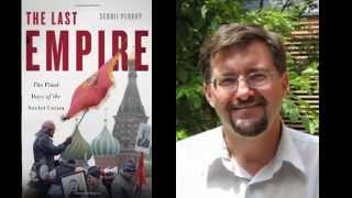 The Historiography of the Fall of the Soviet Union