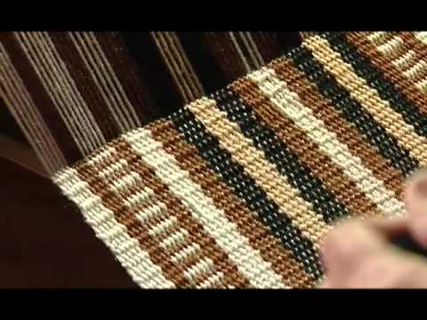 Al Sadu Traditional Weaving Skills In The United Arab
