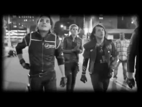 """My Chemical Romance Tribute 