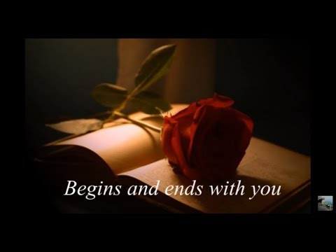 How I love you - Engelbert Humperdinck (With lyrics)
