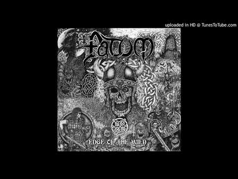 "Fatum ""Edge of the Wild"" LP 2018 teaser Mp3"