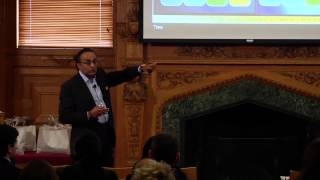 Anil Menon - Cisco Systems [Full]