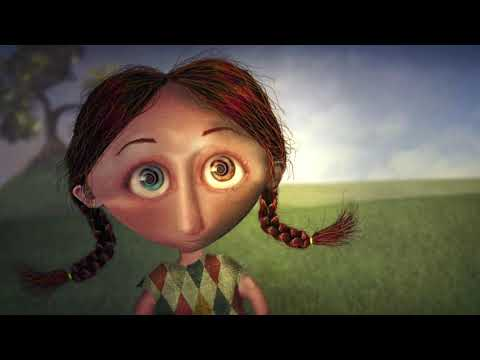 Video THE CURIOUS CHILD   animated short 2019