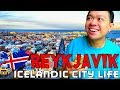 LIFE AS A TOURIST IN ICELAND! (again) | Reykjavik Vlog #1