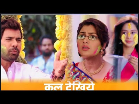 Today Full Episode Kumkum Bhagya -25th March 2019