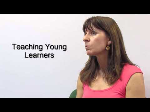 NILE ONLINE - Teaching Young Learners (TYL) Intro