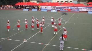 2012 香港國際青年步操樂隊大賽 HKIYMBC - 迦密