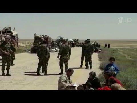 Военные США готовят тысячи боевиков для диверсий, терактов и атак на нефтяные объекты Сирии.