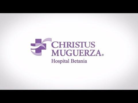 Reportaje Hospital Betania