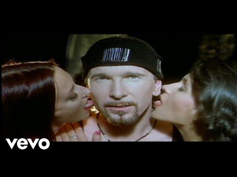 U2 – Numb
