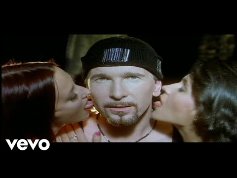 U2 - Numb (Official Music Video)