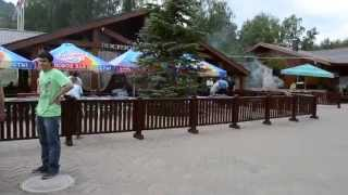 видео ГЛЦ «Металлург-Магнитогорск» (Банное)
