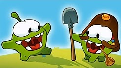 Om Nom Stories BEST of ALL SEASONS | Cut The Rope | Funny Cartoons for Kids