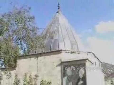 Antalya Elmal Abdal Musa