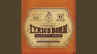 Shake It Off (DJ Icewater Blend) · Lyrics Born The Lyrics Born Vari...