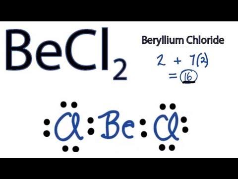 dot diagram of c2h4 enlaces 1 lewis e hibridaciones de becl2  c2h2 y br2 doovi  enlaces 1 lewis e hibridaciones de becl2  c2h2 y br2 doovi