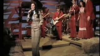 Loretta Lynn-Hey Loretta