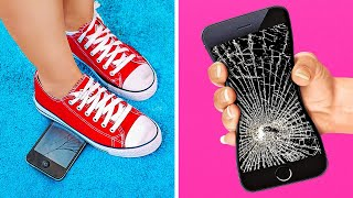 Craziest GADGET Pranks! || Funny DIY Phone And Gadget Pranks