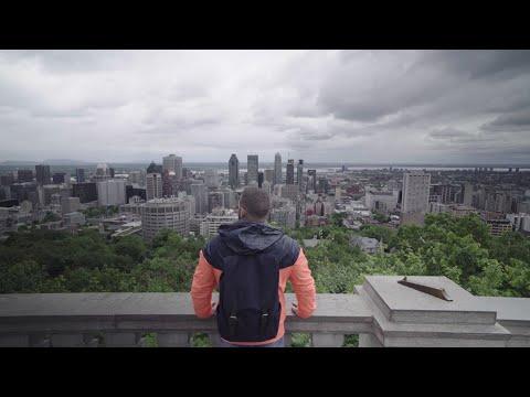 Far & Wide - Fourth Episode: Montréal