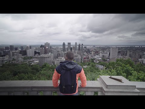 Far & Wide - Fourth Episode: Montréal