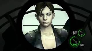 """Resident Evil 5 GE - Ultimate Trainer """"Controlling AI Partners"""""""