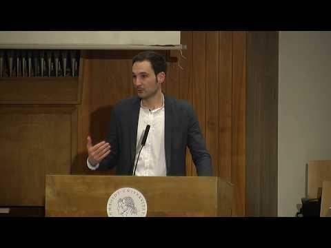 Markus Kaulartz (CMS Hasche Sigle) on Blockchain Arbitration