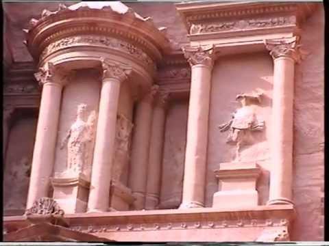 Voyage en Jordanie 2000
